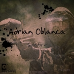 OBLANCA, Adrian - Gunfire (Front Cover)