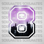 VARIOUS - Soulmates #2 (Back Cover)