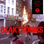 BLAKTRONIKS - Ready Set Blow (Front Cover)