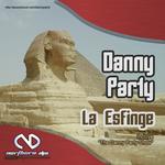 PARTY, Danny - La Esfinge (Front Cover)