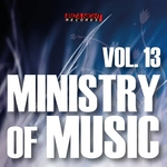 VARIOUS - Ministry Of Music, Vol 13 (Front Cover)