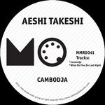 TAKESHI, Aeshi - Cambodja (Front Cover)