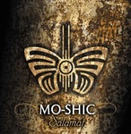 MOSHIC - Salamat - Part 2 (Front Cover)