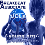VARIOUS - Breakbeat Associate Vol 6 (Front Cover)