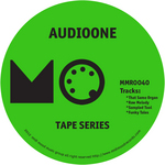 AUDIOONE - Tape Series (Front Cover)