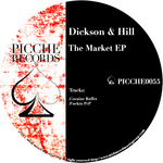The Market EP