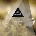 LENARES - Nympho (Front Cover)
