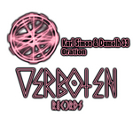 DAMOLH33/KARL SIMON - Oration (Front Cover)