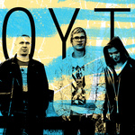 OYT feat JUKKA ESKOLA - Shut Up Fool (Front Cover)
