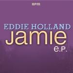 HOLLAND, Eddie - Jamie EP (Front Cover)