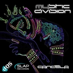 CANDELA - Mystic Division (Front Cover)