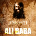 HOLT, John - Ali Baba (Front Cover)