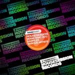 VARIOUS - Housesession Miami WMC 2012 Sampler (Front Cover)