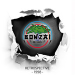 VARIOUS - Bonzai Records - Retrospective 1998 (Front Cover)
