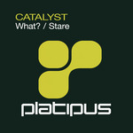 CATALYST - What? (Front Cover)