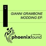 GRAMBONE, Gianni feat ANTONIO MONTAGNA - Modding (Front Cover)