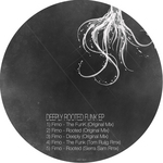 FIMO - Deeply Rooted Funk EP (Front Cover)
