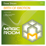 SHTORN, Dave - Birth Of Emotion (Front Cover)