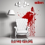 VARIOUS - Electro Hustlers Vol 1 (Front Cover)