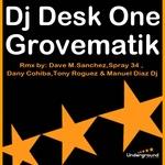 Groovematik