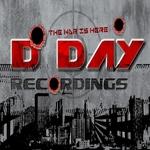 NOIZY BOIZ - Tribute EP (Front Cover)