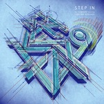 DJ KENTARO feat FOREIGN BEGGARS - Step In (Front Cover)