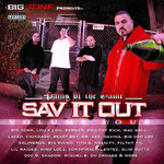 Sav It Out Vol 4 Pains Of The Game