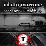 Underground Nights EP