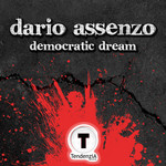 ASSENZO, Dario - Democratic Dream (Front Cover)
