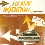 VARIOUS - Heavy Rotation (Front Cover)