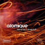 ATOMIQUE - Took My Love (Back Cover)