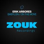 ARBORES, Erik - Babylon (Front Cover)