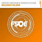 NEVONE, Sergey/SIMON OSHINE - Balearic Island (Front Cover)