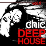 VARIOUS - Chic Deep House Vol 4 (Front Cover)