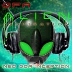 Alien Inspiration Neo Goa Inception