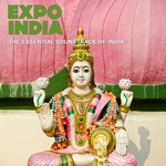 VARIOUS - Expo India (Front Cover)