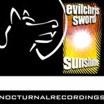 EVILCHRIS SWORD - Sunshine (Front Cover)