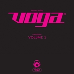 VARIOUS - Voga Compilation Vol 1 (Front Cover)