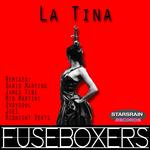 FUSEBOXERS - La Tina (Front Cover)
