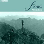 FROND - Affinities (Front Cover)