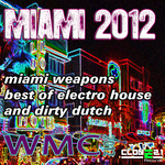 VARIOUS - Miami 2012 (Front Cover)