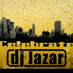 DJ LAZAR feat EDDIE LAWSON - Celebrate (Front Cover)