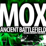 MOX - Ancient Battlefield (Front Cover)