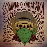 ELEMENT/NESTA SUBVERSIVE SOUND - Comando Carapaica (Front Cover)