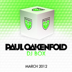 DJ Box: March 2012