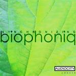 BIOPHONIQ - Synchronizing (Front Cover)