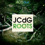 JCDG - The Roots EP (Front Cover)