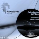 GASTON, Selim - La Prison (Front Cover)
