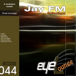JAY FM - Reflections (Front Cover)