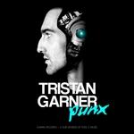 GARNER, Tristan - Punx (Front Cover)